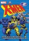 X-Men 02 - NORTH VIDEO