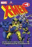 X-Men 04 - NORTH VIDEO
