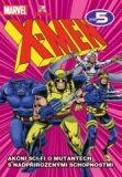 X-Men 05 - NORTH VIDEO