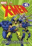 X-Men 06 - NORTH VIDEO