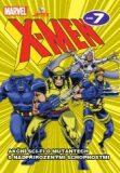 X-Men 07 - Frank Squillace