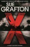 X is for - Sue Graftonová