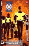 X-Men - G jako Genocida - Grant Morrison, Quitely Frank