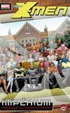 X-Men: Impérium - Grant Morrison, Quitely Frank