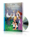 ELI - A - Young 3 - The Canterville Ghost - readers + CD - Oscar Wilde
