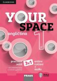 Your Space 1 PS 3v1 - Martyn Hobbs, ...