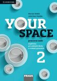 Your Space 2 pro ZŠ a VG - PS - Martyn Hobbs