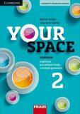 Your Space 2 pro ZŠ a VG - Učebnice - Martyn Hobbs