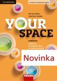 Your Space 3 pro ZŠ a VG - Učebnice - Martyn Hobbs