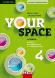 Your Space 4 pro ZŠ a VG - Učebnice - Martyn Hobbs, ...