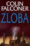 Zloba - 2. vydání - Colin Falconer