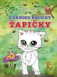 Z deníku kočičky Ťapičky - Markéta Harasimová