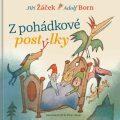 Z pohádkové postýlky - Jiří Žáček