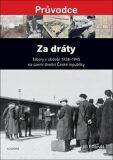 Za dráty - Jiří Padevět