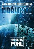 Za modrým horizontem událostí - Frederik Pohl