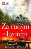 Za rudým obzorem - Elizabeth Haran