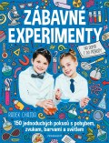 Zábavné experimenty - Radek Chajda