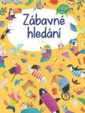 Zábavné hledání V zoo - YoYo Books