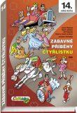 Zábavné příběhy Čtyřlístku - Ljuba Štíplová, ...