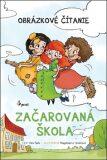Začarovaná škola - Petr Šulc