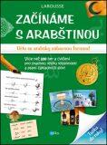 Začínáme s arabštinou - Éditions Larousse