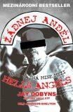 Žádnej anděl - Moje tajná mise mezi Hells Angels - Dobyns Jay