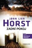 Zadní pokoj - Jorn Lier Horst