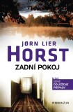 Zadní pokoj - Jørn Lier Horst