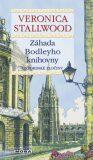 Záhada Bodleyho knihovny - Veronica Stallwood