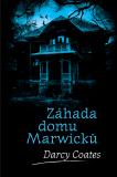 Záhada domu Marwicků - Darcy Coates