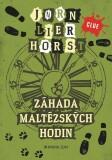Záhada maltézských hodin - Jørn Lier Horst