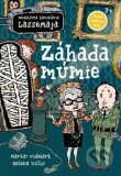 Záhada múmie - Martin Widmark