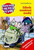 Záhada oranžovej masky - Ursel Scheffler