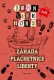 Záhada plachetnice Liberty - Jorn Lier Horst