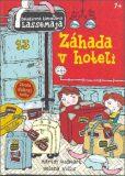 Záhada v hoteli - Martin Widmark