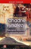 Záhadné vynálezy - Vědomosti a utajované objevy - Jan A. Novák