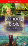 Záhady bible - zázraky, nevysvětlitelné jevy, tajné církevní archivy - Jan A. Novák