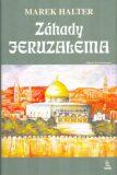 Záhady Jeruzalema - Marek Halter
