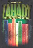Záhady literárního světa - Radko Pytlík