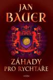 Záhady pro rychtáře - Jan Bauer
