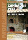 Zahradní pece na pizzu a chleba - Václav Vlk
