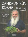 Zahradníkův rok 2 - Storl Wolf-Dieter