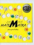Zajímavá matematika pro prvňáky - Josef Molnár, ...