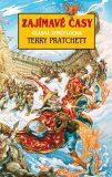 Zajímavé časy - Terry Pratchett