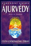 Základní kniha ájurvédy - Cesta k dokonalému zdraví - Robert E. Svoboda