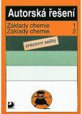 Základy chemie - Autorská řešení - Pavel Beneš