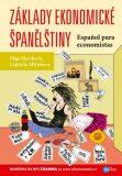 Základy ekonomické španělštiny - Ludmila Mlýnková, ...