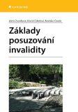 Základy posuzování invalidity - Rostislav Čevela, ...