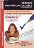 Základy společenských věd I. -