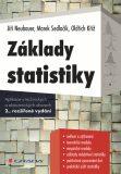 Základy statistiky - Jiří Neubauer